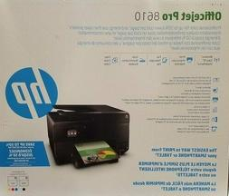 sealed officejet pro 8610 all in one