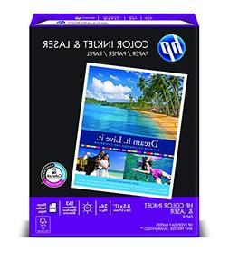 HP Printer Paper, ColorPrinting24, 8.5 x 11, Letter, 24lb, 9