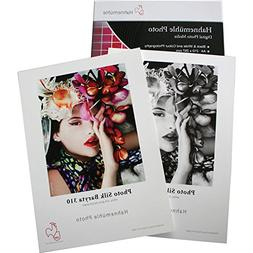Hahnemuhle Photo Silk Baryta 310 Inkjet Paper, 310gsm, 17x22