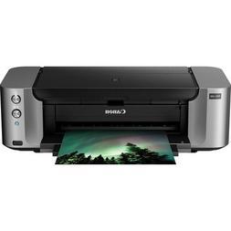 Canon PIXMA PRO-100 Color Professional Inkjet Photo Printer