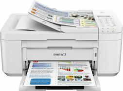 Canon PIXMA Wireless Office All-in-One Color Printer Fax Cop