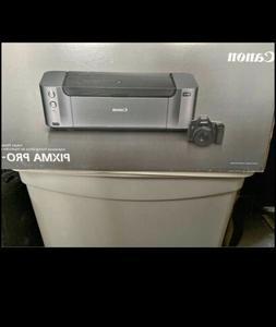 Canon PIXMA PRO-10 Color Professional Inkjet Photo Printer