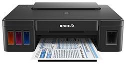 Canon PIXMA G1200 Megatank Single Function Printer, Print On