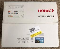 Canon PIXMA iP6700D Photo Inkjet Printer - Open Box - Appear