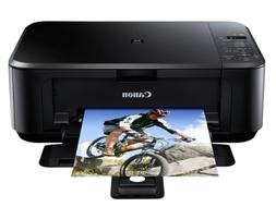 Canon PIXMA MG2120 Color Photo Printer with Scanner and Copi