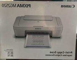 Canon PIXMA MG2520 All-In-One Inkjet Printer -- BRAND NEW --