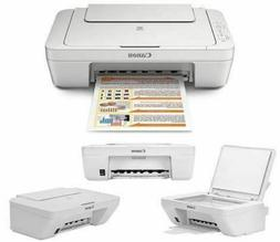 Canon Pixma MG2522 All-in-One Color Inkjet Printer Scanner &