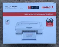 Canon Pixma MG2522 Inkjet All-in-One Printer Copier Scanner