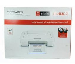 Canon PIXMA MG2522 Wired All-in-One Color Inkjet Printer-INK