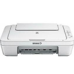 Canon PIXMA MG2522 Wired All-in-One Color Inkjet Printer Sca