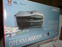 Canon PIXMA MX310 All-In-One Inkjet Printer | Fax/Scan/Copy