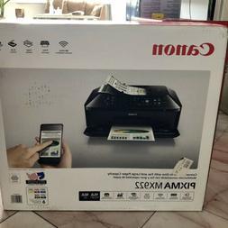 Canon PIXMA MX922 Wireless Office All-in-One Printer - 9600