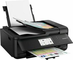 Canon PIXMA TR8520 Wireless All-In-One Printer Black 2233C00