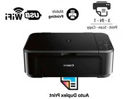 Canon - PIXMA TR8520 Wireless All-In-One Printer - Black