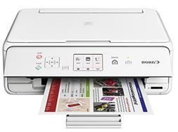 Canon PIXMA TS5020 All-In-One Printer - White