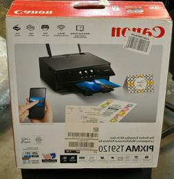 Canon PIXMA TS9120 Wireless All-in-One USB 2.0 Inkjet Printe