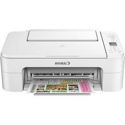 NEW!! Canon - PIXMA TS3322 Wireless All-In-One Printer