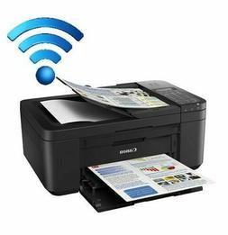 Canon PIXMA Wireless Office All-in-One Printer Copier Scanne