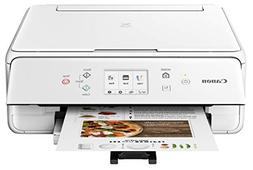 Canon PIXMA Wireless All in One Photo Printer with Mobile Pr