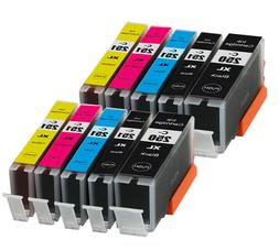 Printer Ink Cartridge use for PGI-250XL CLI-251XL Canon MG64