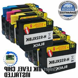 Printer Ink Cartridges For HP 932XL 933XL Officejet 6100 660