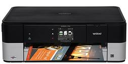 Brother MFC-J4320DW, All-in-One Inkjet Color Printer, Wirele