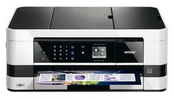 Brother Printer MFCJ4410DW  Business Smart Multi-Function In