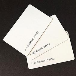 200pcs 26 Bit Proximity Cards Weigand Prox Blank Printable S