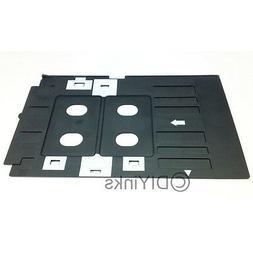 PVC ID CARD TRAY alternative for R280 R290 R260 Artisan 50 I