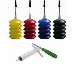 Refill Ink Kit 120ml for HP 61 60 62 63 950 951 564 920 901
