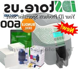 Magicard Rio Pro 360 Duo Dual Side Starter Photo ID Card Pri