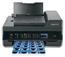 Lexmark S515 Wireless Inkjet Printer with Scanner, Copier, a