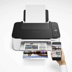 Wireless All-In-One Printer Copier Scanner WiFi Alexa Smart