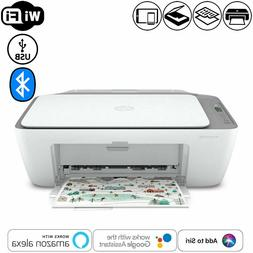 Wireless Thermal Inkjet Printer All-In-One Label Bluetooth W