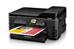Epson WorkForce WF-7510 All-In-One Inkjet Printer New sealed