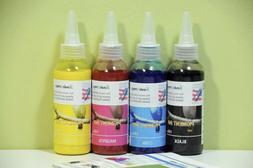 X-Pro UV/Water resistant Pigment ink for EPSON WF-3620 3640