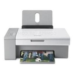 Lexmark X2580 All-In-One Printer- Copier- Scanner