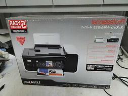 Lexmark X7675 Wireless 4 in 1 Professional inkjet Printer *N