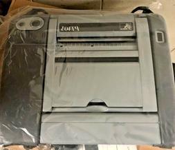 Intermec Zebra PT400 PT403 Mobile Portable Label Printer P/N