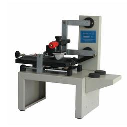 ZY-RM7-A Desktop Manual Pad Printer,handle pad printing mach